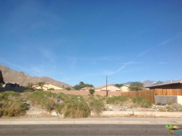 256 Sunview Avanue, Palm Springs, CA 92262 (#18311492PS) :: The Fineman Suarez Team