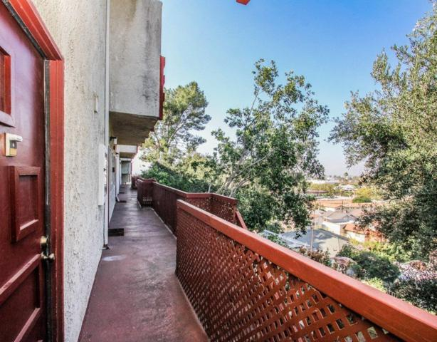 1523 E Windsor Road 115B, Glendale, CA 91205 (#318000503) :: Golden Palm Properties