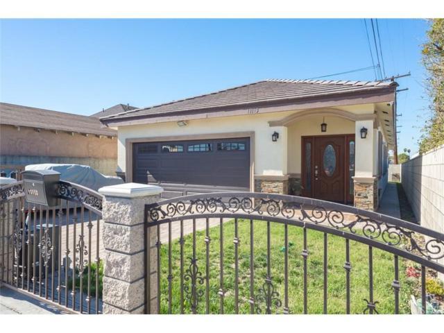 13113 Lemoli Avenue, Hawthorne, CA 90250 (#SR18032100) :: Fred Howard Real Estate Team