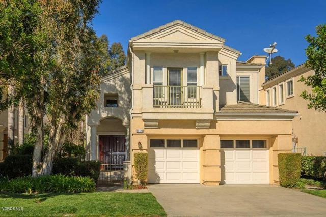11123 Shadyridge Road, Moorpark, CA 93021 (#218001584) :: California Lifestyles Realty Group