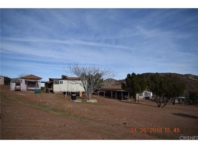 35331 Tuckerway Ranch Road, Acton, CA 93510 (#SR18032584) :: Paris and Connor MacIvor