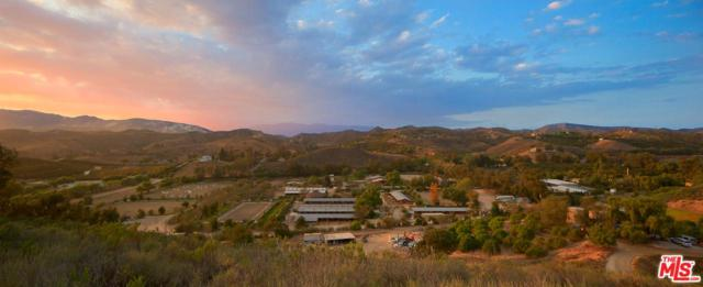7202 Balcom Canyon Road, Somis, CA 93066 (#18312374) :: California Lifestyles Realty Group