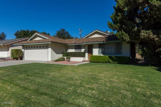 1347 Magnolia Drive, Santa Paula, CA 93060 (#218001608) :: California Lifestyles Realty Group