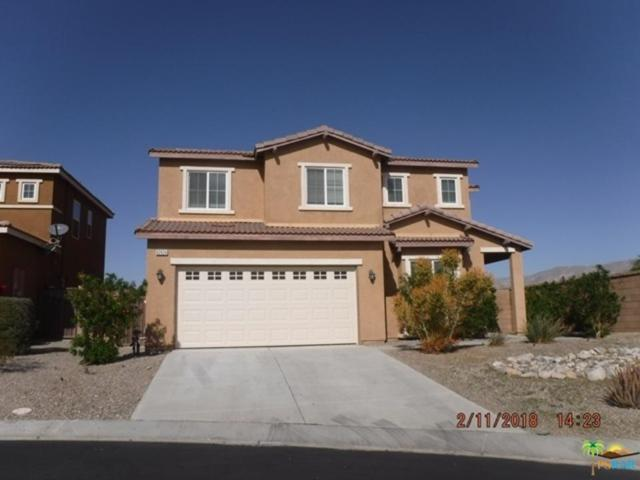 62924 N Crescent Street, Desert Hot Springs, CA 92240 (#18312492PS) :: The Fineman Suarez Team