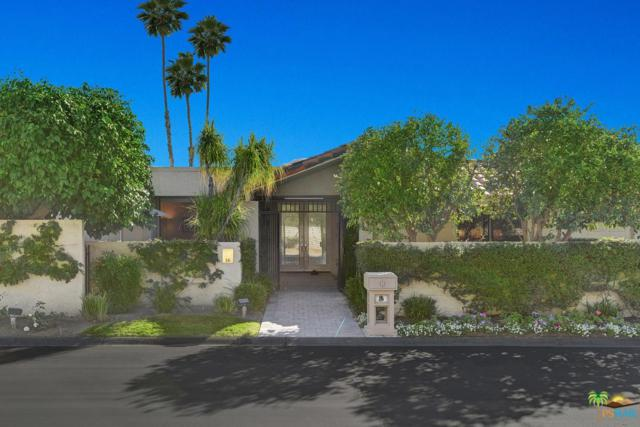16 Stanford Drive, Rancho Mirage, CA 92270 (#18303588PS) :: Golden Palm Properties