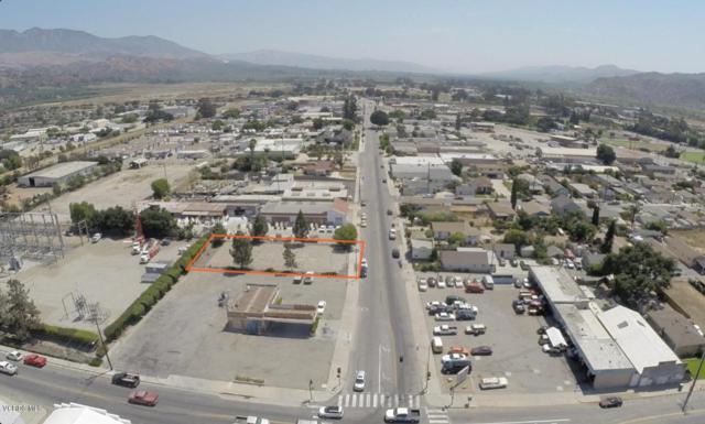 1209 E Main Street, Santa Paula, CA 93060 (#218001632) :: California Lifestyles Realty Group