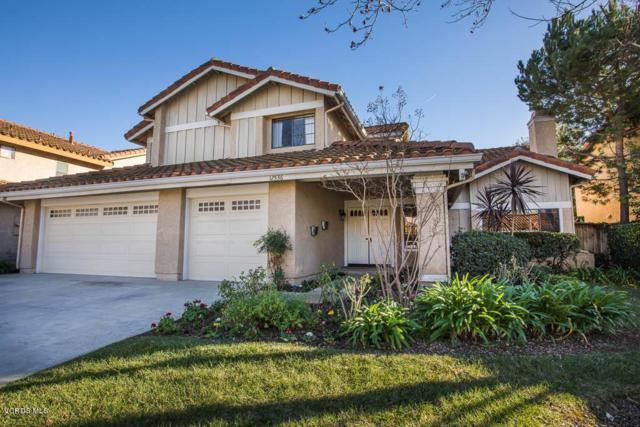12536 Westmont Drive, Moorpark, CA 93021 (#218001636) :: California Lifestyles Realty Group