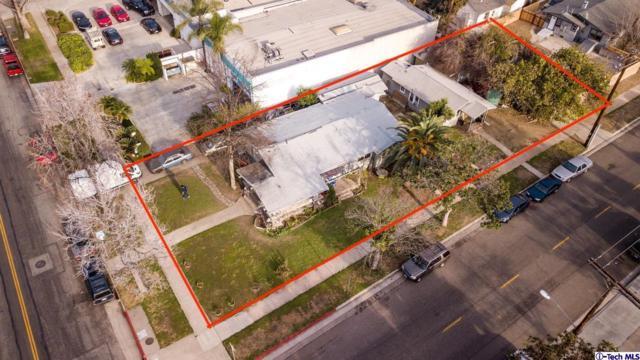 1642 S Central Avenue, Glendale, CA 91204 (#318000567) :: Golden Palm Properties