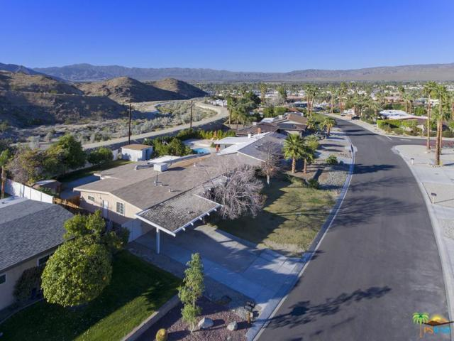 37511 Bankside Drive, Cathedral City, CA 92234 (#18309558PS) :: California Lifestyles Realty Group