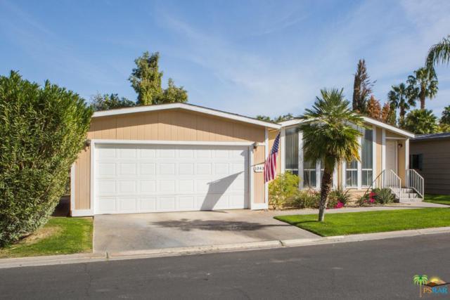 1043 Via Grande, Cathedral City, CA 92234 (#18313194PS) :: Lydia Gable Realty Group