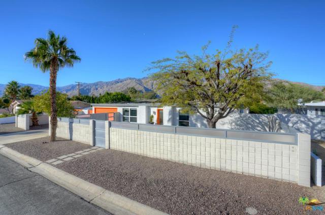 2295 E Nicola Road, Palm Springs, CA 92262 (#18311966PS) :: The Fineman Suarez Team