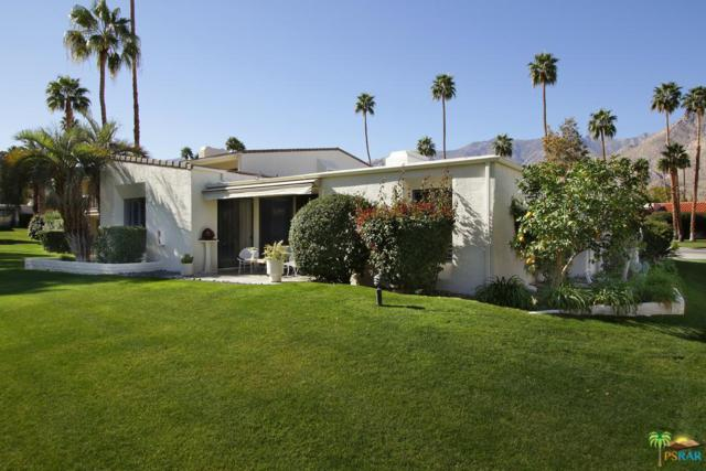 3470 E Bogert Trails, Palm Springs, CA 92264 (#18313146PS) :: TruLine Realty