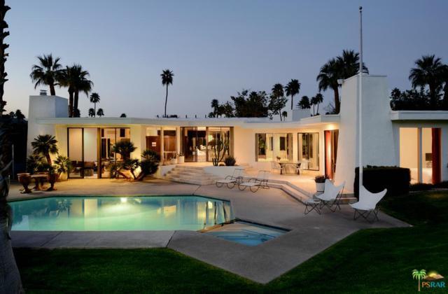 1515 E Via Estrella, Palm Springs, CA 92264 (#18313156PS) :: TruLine Realty