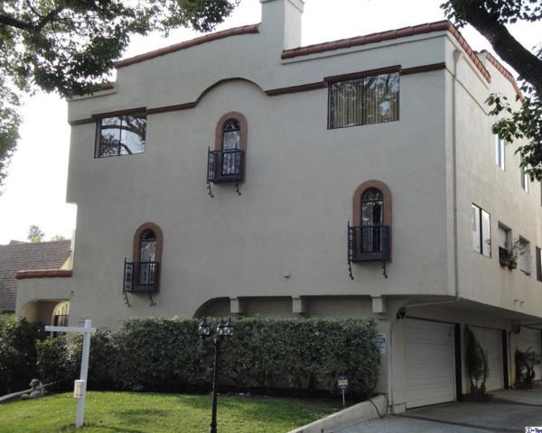 1165 Ruberta Avenue A, Glendale, CA 91201 (#318000585) :: Golden Palm Properties