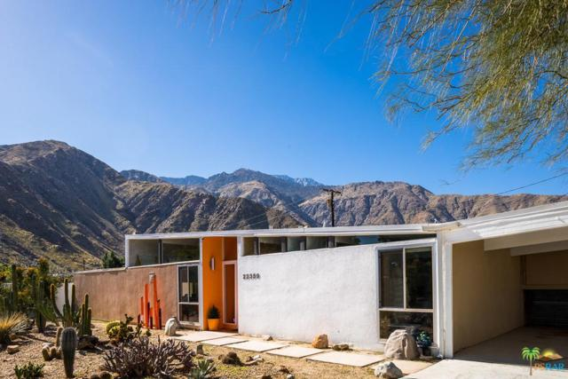 22359 Fawnridge Drive, Palm Springs, CA 92262 (#18310768PS) :: The Fineman Suarez Team