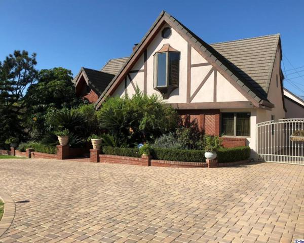 1521 Virginia Avenue, Glendale, CA 91202 (#318000549) :: Golden Palm Properties