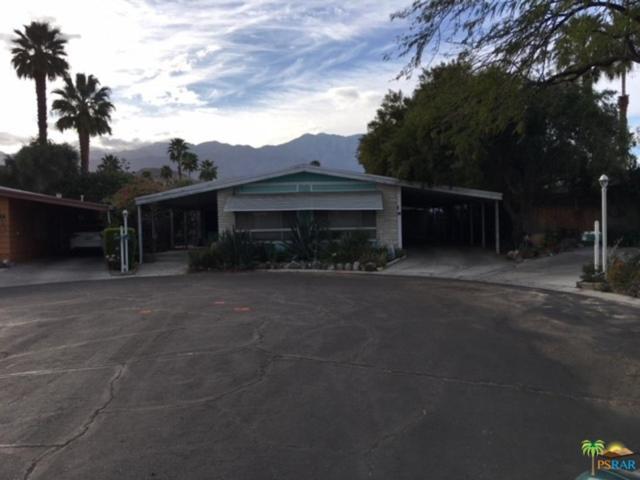 32 Calle De Vientos, Palm Springs, CA 92262 (#18313514PS) :: Paris and Connor MacIvor