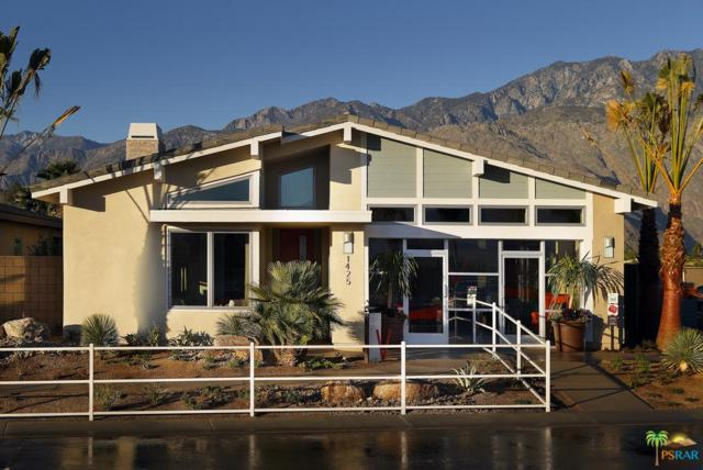 4481 Laurana Court, Palm Springs, CA 92262 (#18313558PS) :: TruLine Realty