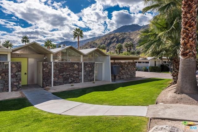 191 W Merito Place, Palm Springs, CA 92262 (#18310812PS) :: The Real Estate Offices of Talbot and Watson