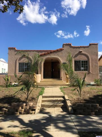 526 N Howard Street, Glendale, CA 91206 (#318000575) :: Golden Palm Properties