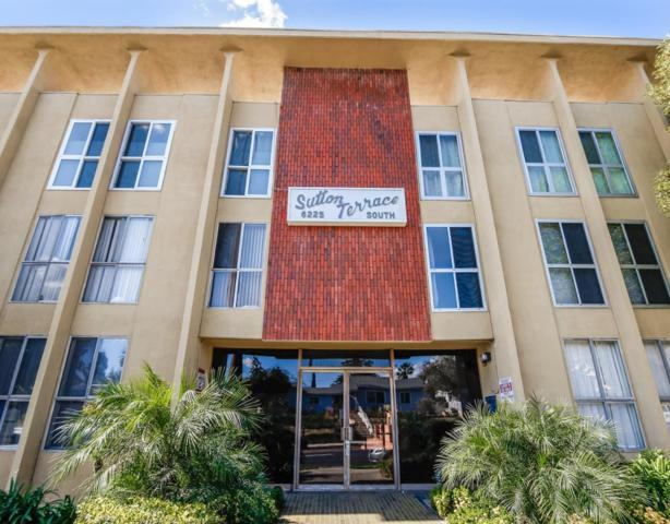 6225 Coldwater Canyon Avenue #210, North Hollywood, CA 91606 (#318000534) :: Golden Palm Properties
