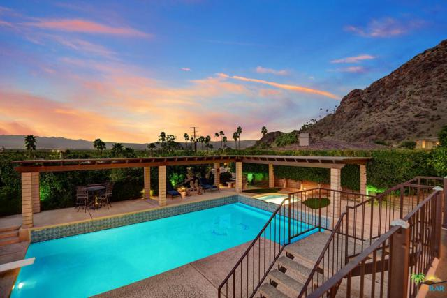 2340 S Araby Drive, Palm Springs, CA 92264 (#18308894PS) :: TruLine Realty