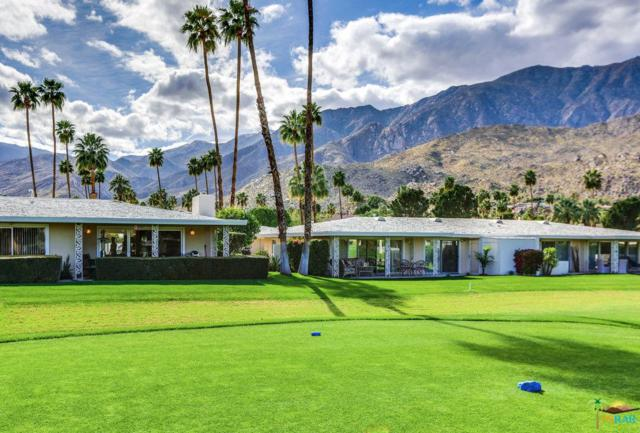 2220 S Calle Palo Fierro #28, Palm Springs, CA 92264 (#18313476PS) :: Golden Palm Properties