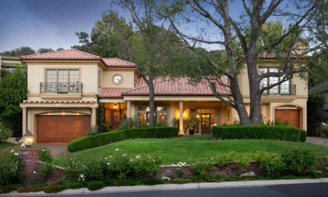 2396 Stafford Road, Westlake Village, CA 91361 (#218001728) :: California Lifestyles Realty Group