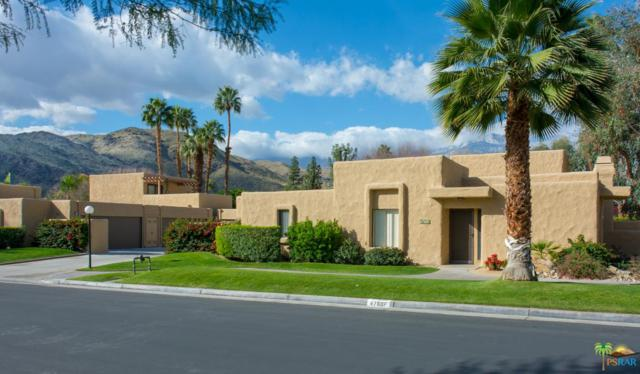 4760 N Winners Circle F, Palm Springs, CA 92264 (#18313204PS) :: Golden Palm Properties