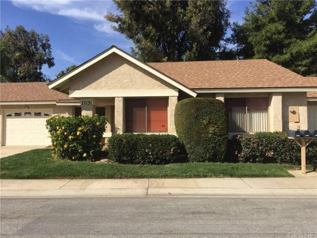 37131 Village 37, Camarillo, CA 93012 (#SR18035936) :: Lydia Gable Realty Group