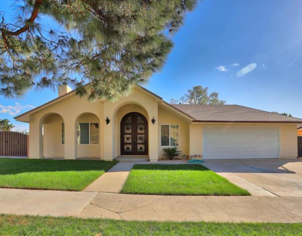 13724 Almetz Street, Sylmar, CA 91342 (#318000562) :: Lydia Gable Realty Group