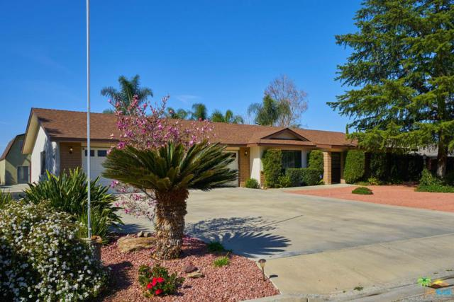 26615 Lore Heights Court, Hemet, CA 92544 (#18313136PS) :: The Fineman Suarez Team