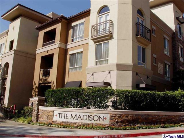 24535 Town Center Drive #6205, Valencia, CA 91355 (#318000607) :: Paris and Connor MacIvor