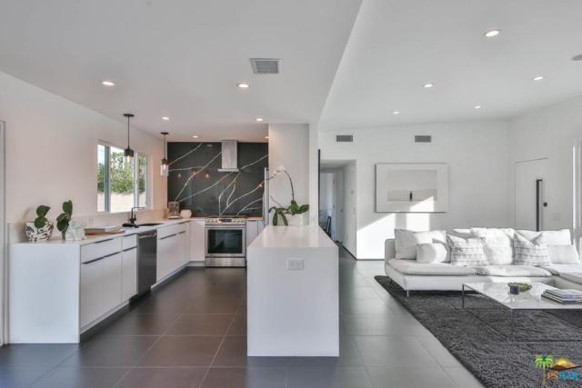 1472 N Riverside Drive, Palm Springs, CA 92264 (#18313422PS) :: Paris and Connor MacIvor