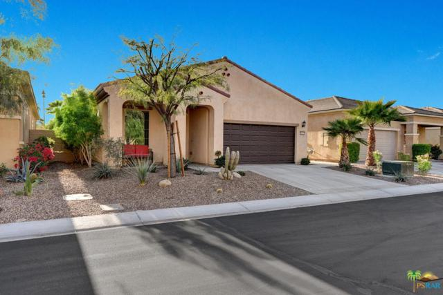 81263 Calle Teneria, Indio, CA 92203 (#18314120PS) :: Lydia Gable Realty Group