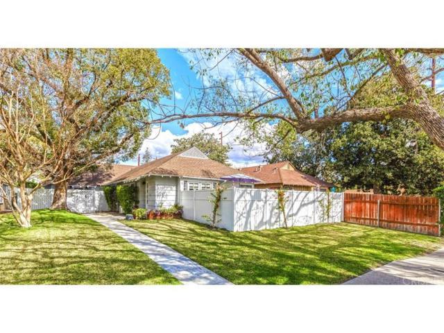10607 Camarillo Street, Toluca Lake, CA 91602 (#SR18033394) :: Golden Palm Properties