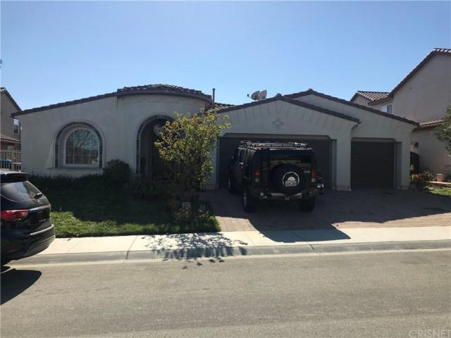 1126 Arroyo View Street, Thousand Oaks, CA 91320 (#SR18036837) :: Golden Palm Properties