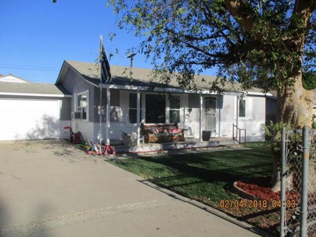 152 Felkins Road, Santa Paula, CA 93060 (#218001791) :: California Lifestyles Realty Group