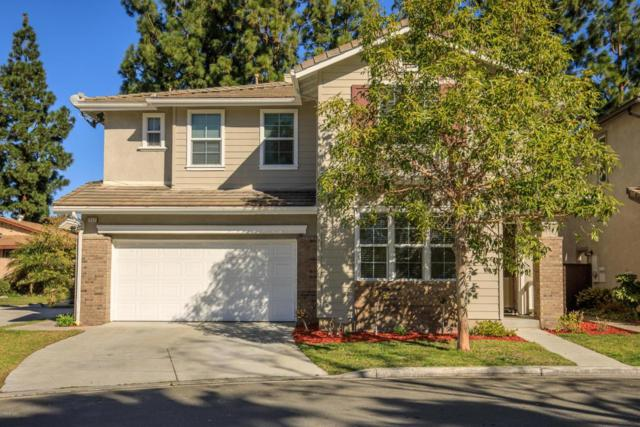 1117 Walnut Grove Lane, Simi Valley, CA 93065 (#218001796) :: California Lifestyles Realty Group