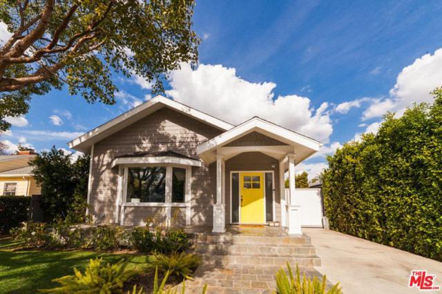 11207 Blix Street, Toluca Lake, CA 91602 (#18313260) :: Golden Palm Properties