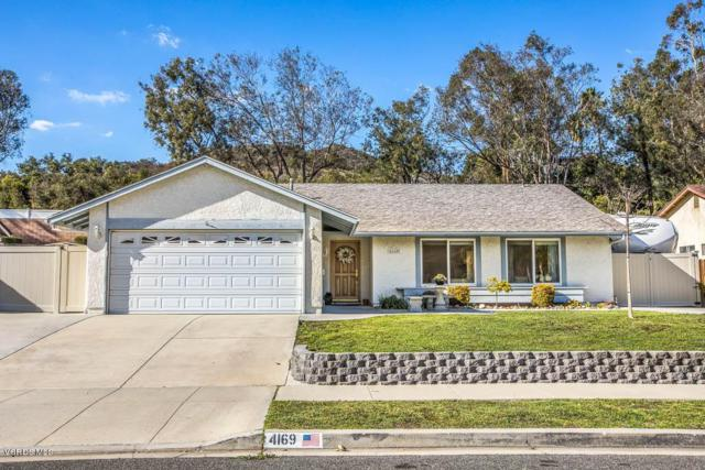 4169 Blackwood Street, Newbury Park, CA 91320 (#218001800) :: California Lifestyles Realty Group