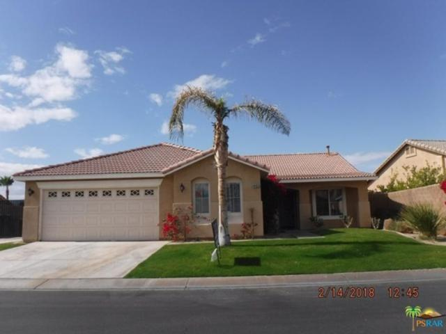 40835 Aetna Springs Street, Indio, CA 92203 (#18314456PS) :: The Fineman Suarez Team