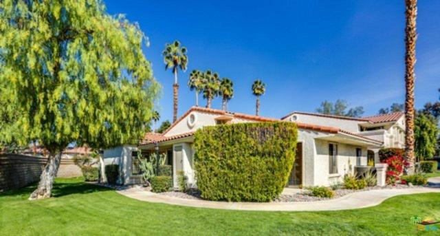 2701 E Mesquite Avenue A1, Palm Springs, CA 92264 (#18312294PS) :: Golden Palm Properties