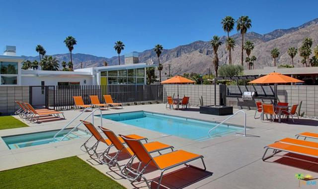 100 N Cerritos Drive #2, Palm Springs, CA 92262 (#18314422PS) :: Lydia Gable Realty Group