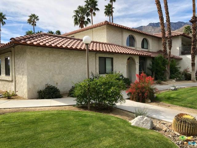 2074 N Mira Vista Way, Palm Springs, CA 92262 (#18314550PS) :: The Fineman Suarez Team