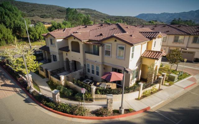 1222 Vista Canyon Lane #1, Newbury Park, CA 91320 (#218001825) :: California Lifestyles Realty Group