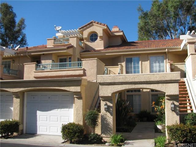 25841 Mcbean Parkway #5, Valencia, CA 91355 (#SR18037716) :: Paris and Connor MacIvor