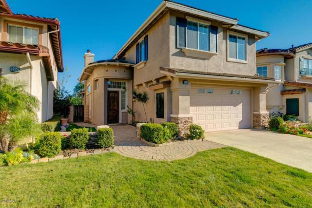 2848 Golf Villa Way, Camarillo, CA 93010 (#218001830) :: California Lifestyles Realty Group