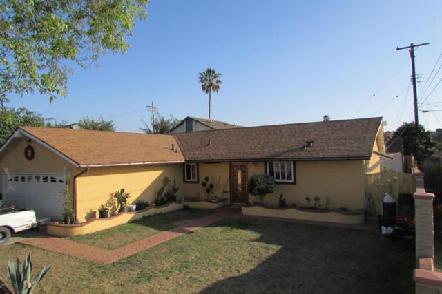 610 Sonoma Way, Oxnard, CA 93033 (#218001834) :: California Lifestyles Realty Group