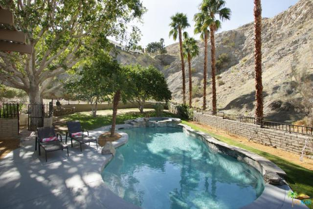 40065 Paseo Entrada, Rancho Mirage, CA 92270 (#18312848PS) :: The Real Estate Offices of Talbot and Watson